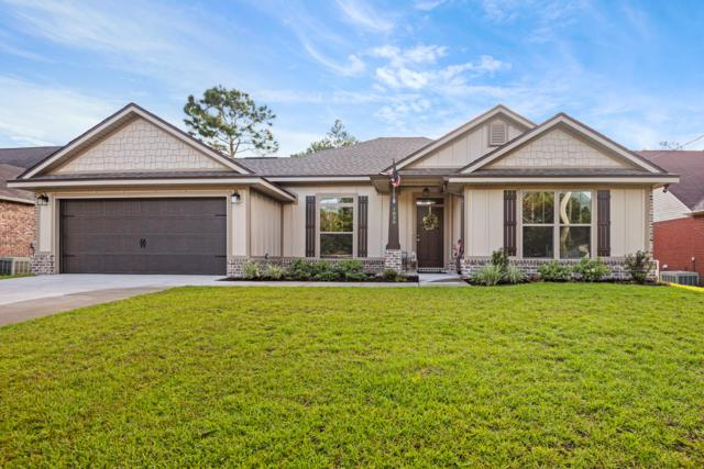 1911 Ladybird Lane, Gulf Breeze, FL 32563 (MLS #811934) :: ResortQuest Real Estate
