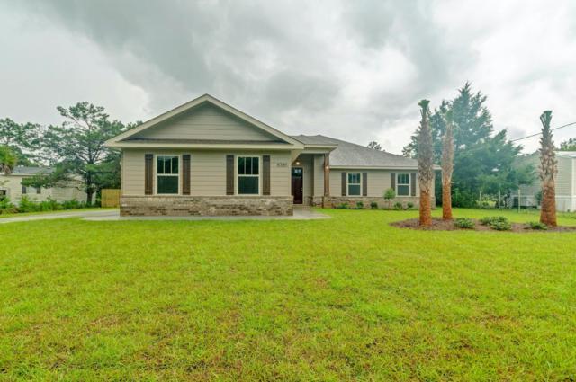 8321 Randall Drive, Navarre, FL 32566 (MLS #812088) :: ResortQuest Real Estate
