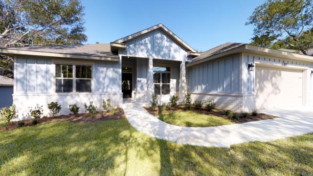 7277 Mossy Oaks Drive, Navarre, FL 32566 (MLS #812116) :: ResortQuest Real Estate