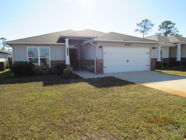 8481 Island Drive, Navarre, FL 32566 (MLS #812200) :: ResortQuest Real Estate