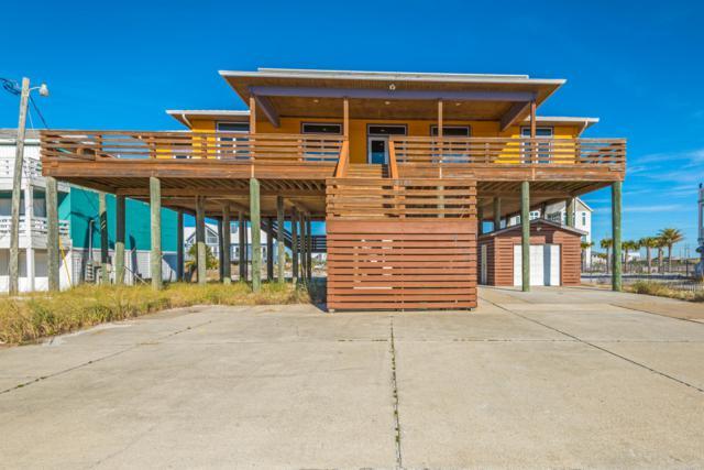 8186 Gulf Boulevard, Navarre, FL 32566 (MLS #812828) :: ResortQuest Real Estate