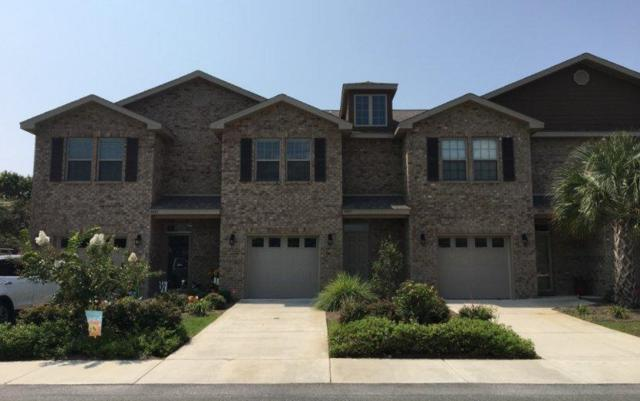 8883 Brown Pelican Circle, Navarre, FL 32566 (MLS #813285) :: ResortQuest Real Estate