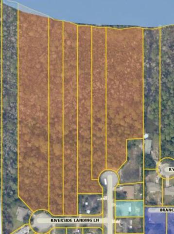 8212 Riverside Landing Lane, Navarre, FL 32566 (MLS #813344) :: ResortQuest Real Estate
