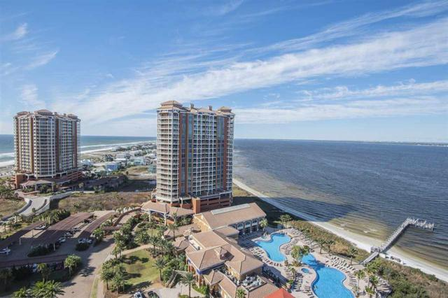 2 Portofino Drive #1709, Pensacola Beach, FL 32561 (MLS #813542) :: ResortQuest Real Estate