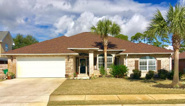 1726 Turkey Oak Drive, Navarre, FL 32566 (MLS #813653) :: ResortQuest Real Estate
