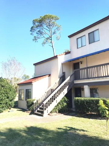 8253 Navarre Parkway Apt D100, Navarre, FL 32566 (MLS #813872) :: ResortQuest Real Estate