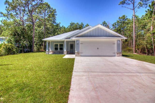 1986 Reagan Road, Navarre, FL 32566 (MLS #813945) :: ResortQuest Real Estate