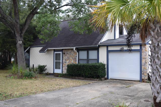 1408 El Sereno Place, Gulf Breeze, FL 32563 (MLS #814197) :: ResortQuest Real Estate