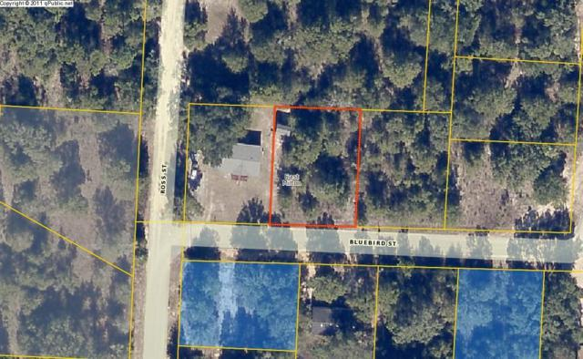 LOT 39 Bluebird Street, Milton, FL 32583 (MLS #814206) :: ResortQuest Real Estate