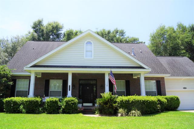 1746 Osprey Cove, Niceville, FL 32578 (MLS #814469) :: ResortQuest Real Estate