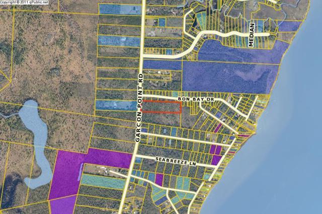 TBD Garcon Point Road, Milton, FL 32583 (MLS #814495) :: ResortQuest Real Estate