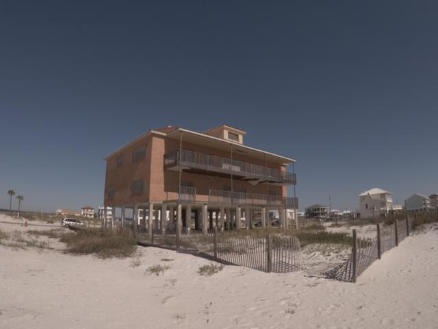 7315 Gulf Boulevard, Navarre, FL 32566 (MLS #814832) :: ResortQuest Real Estate