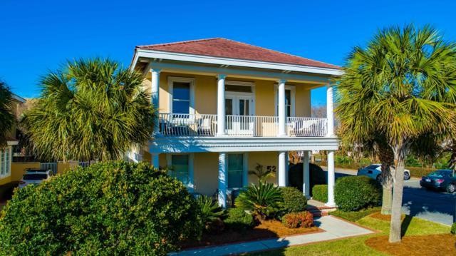 52 Port Royal Way, Pensacola, FL 32502 (MLS #814854) :: ResortQuest Real Estate