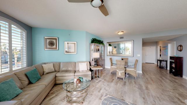 8501 Gulf Boulevard Unit 1D, Navarre, FL 32566 (MLS #814934) :: ResortQuest Real Estate
