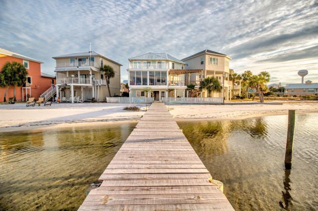 1444 Homeport Drive, Navarre, FL 32566 (MLS #814959) :: ResortQuest Real Estate