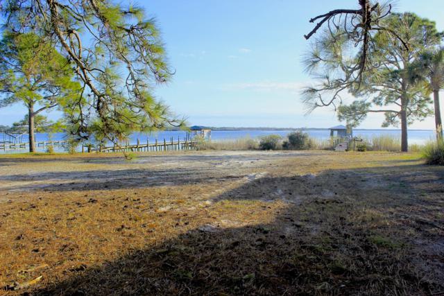 7809 Petersen Point Road, Milton, FL 32583 (MLS #814961) :: ResortQuest Real Estate