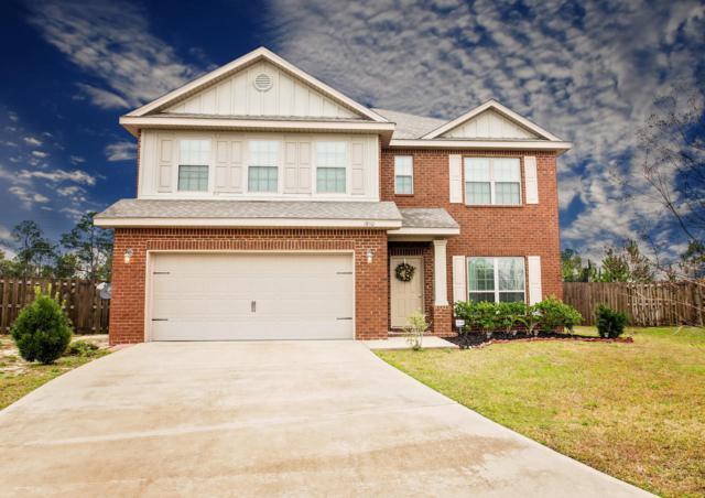1850 Coast Court, Gulf Breeze, FL 32563 (MLS #816021) :: ResortQuest Real Estate