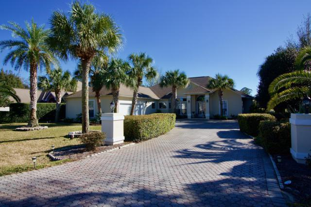 2896 Pga Boulevard, Navarre, FL 32566 (MLS #816387) :: ResortQuest Real Estate