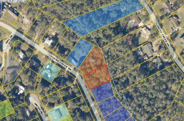 3816 Legend Creek Drive, Pace, FL 32571 (MLS #816470) :: ResortQuest Real Estate