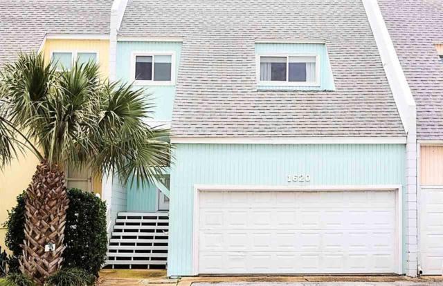 1620 Bulevar Menor, Pensacola Beach, FL 32561 (MLS #817730) :: ResortQuest Real Estate
