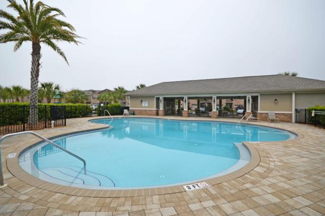 8862 Sanderling Lane G 04, Navarre, FL 32566 (MLS #817945) :: ResortQuest Real Estate