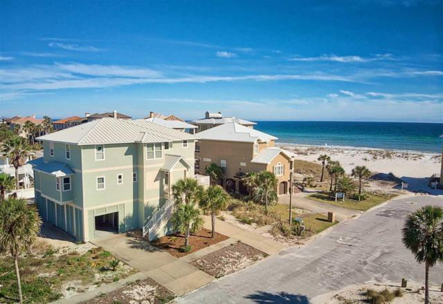 5 Calle Juela, Pensacola Beach, FL 32561 (MLS #818238) :: ResortQuest Real Estate