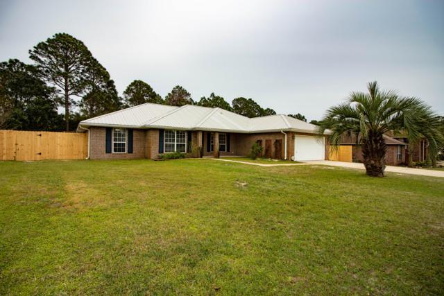 1682 Village Parkway, Gulf Breeze, FL 32563 (MLS #818569) :: ResortQuest Real Estate