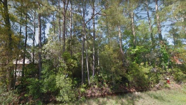 99/100 Soundside Drive, Gulf Breeze, FL 32563 (MLS #818881) :: ResortQuest Real Estate