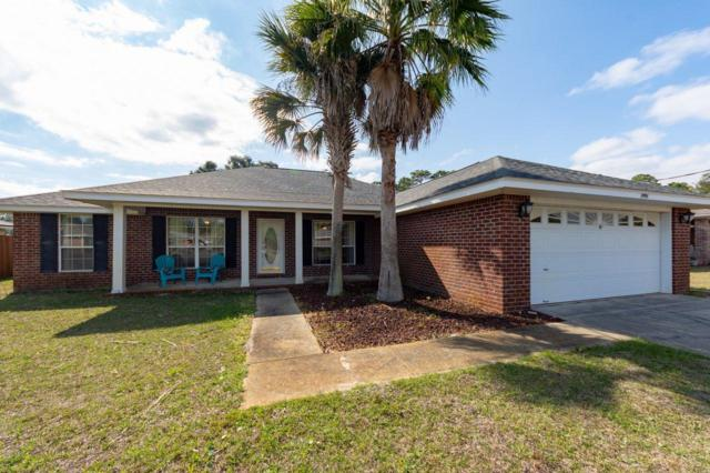 1991 Alfred Boulevard, Navarre, FL 32566 (MLS #819125) :: ResortQuest Real Estate