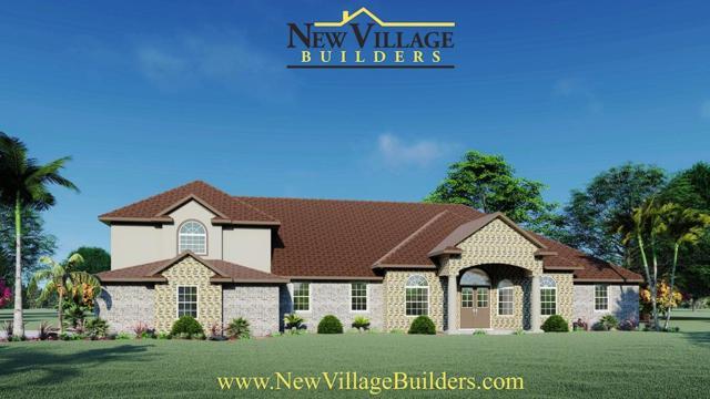 2701 Pebble Beach Drive, Navarre, FL 32566 (MLS #819309) :: ResortQuest Real Estate