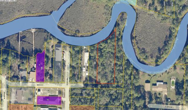 Lots 2&3 Ruth Court, Milton, FL 32583 (MLS #820833) :: Vacasa Real Estate