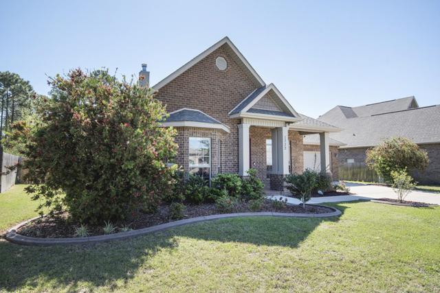 1732 Twin Pine Blvd Boulevard, Gulf Breeze, FL 32563 (MLS #820845) :: ResortQuest Real Estate