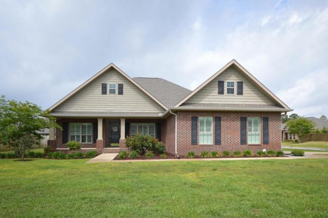 6131 Marie Drive, Gulf Breeze, FL 32563 (MLS #820957) :: ResortQuest Real Estate