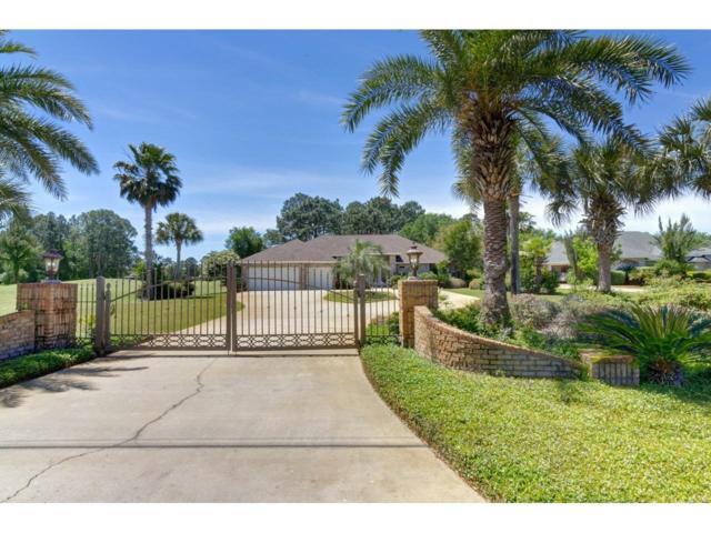 7129 E Bay Boulevard, Navarre, FL 32566 (MLS #821301) :: ResortQuest Real Estate