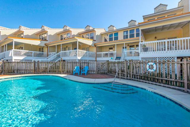 7905 White Sands Boulevard Unit 2, Navarre, FL 32566 (MLS #821961) :: ResortQuest Real Estate