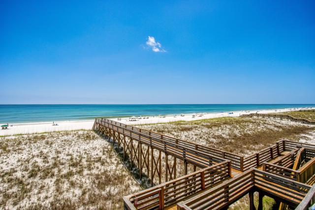 7877 Gulf Boulevard # UT-1, Navarre, FL 32566 (MLS #823106) :: Levin Rinke Realty