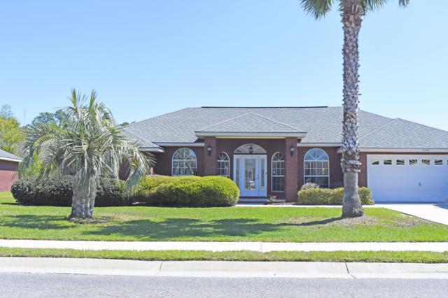 1680 Woodlawn Way, Gulf Breeze, FL 32563 (MLS #823609) :: ResortQuest Real Estate