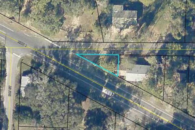 0000 Highway 4 Road, Baker, FL 32531 (MLS #824041) :: ResortQuest Real Estate