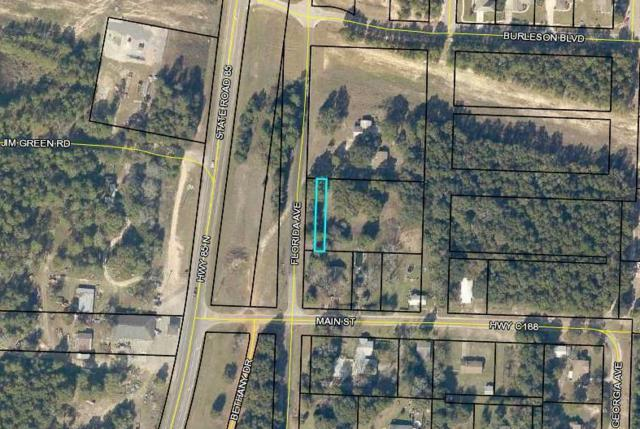 0000 Florida Avenue, Crestview, FL 32539 (MLS #824042) :: ResortQuest Real Estate