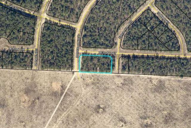 0000 Rosebud Avenue, Crestview, FL 32539 (MLS #824043) :: ResortQuest Real Estate