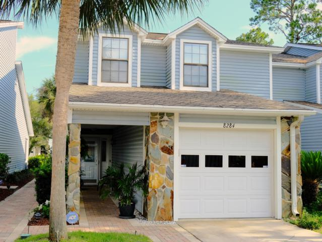 8284 Covewood Lane, Navarre, FL 32566 (MLS #825440) :: ResortQuest Real Estate