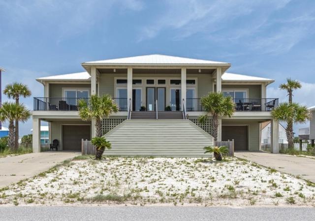 8156 Gulf Boulevard, Navarre, FL 32566 (MLS #825611) :: ResortQuest Real Estate