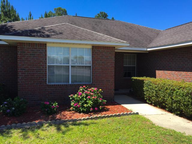 2400 Pleasant Point Circle, Navarre, FL 32566 (MLS #825746) :: ResortQuest Real Estate