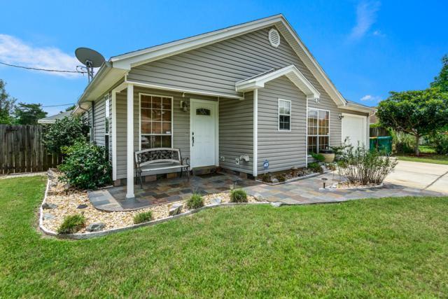 250 Terrance Lane, Mary Esther, FL 32569 (MLS #825890) :: ResortQuest Real Estate