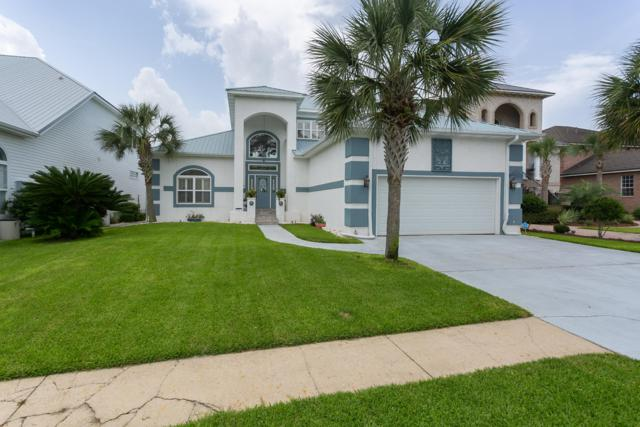 556 Shimmering Lane, Mary Esther, FL 32569 (MLS #825948) :: ResortQuest Real Estate