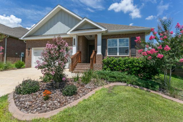 6336 Ladera Trail, Pace, FL 32571 (MLS #826559) :: ResortQuest Real Estate