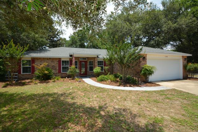 1702 Ingrid Court, Niceville, FL 32578 (MLS #826565) :: ResortQuest Real Estate