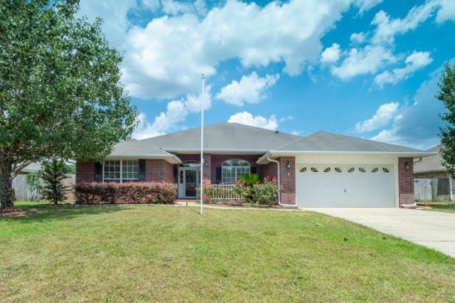 4934 Spencer Oaks Boulevard, Pace, FL 32571 (MLS #826843) :: ResortQuest Real Estate