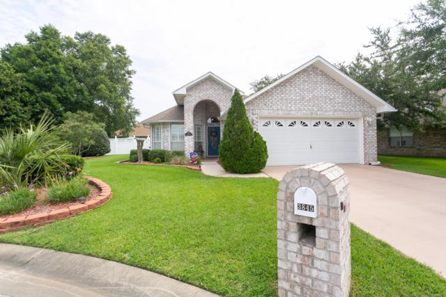 3845 Windsor Castle Boulevard, Milton, FL 32583 (MLS #826989) :: ResortQuest Real Estate