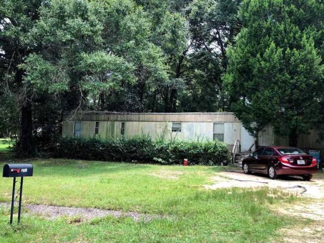 3753 Legend Creek Drive, Pace, FL 32571 (MLS #827035) :: ResortQuest Real Estate